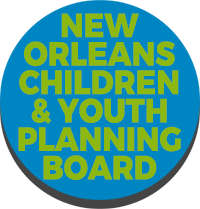 New Orleans Children & Youth Planning Board (CYPB)